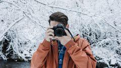 Как фотографировать зимой: 4 полезных совета