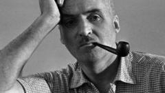 Симонов Константин: биография писателя