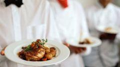 Температура подачи вторых блюд: основные правила