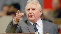 Лигачёв Егор Кузьмич: биография, карьера, личная жизнь