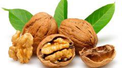 О пользе грецких орехов для здоровья человека