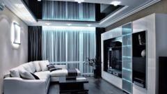 3 лучшие идеи для гостиной