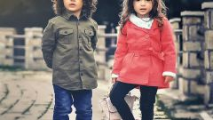 Как сделать так, чтобы ребенок одевался самостоятельно