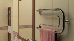 Классификация водяных полотенцесушителей