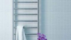 Особенности водяных полотенцесушителей