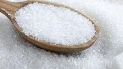 Имеет ли запах кристаллический сахар