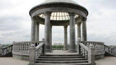 Ротонда в светской и сакральной архитектуре
