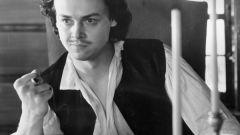 Дмитрий Золотухин, актер: биография и фильмография