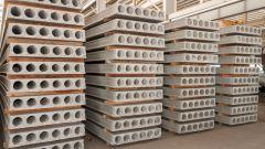 Железобетонная плита: особенности, свойства, характеристики и размеры