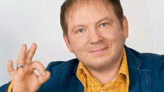 Андрей Федорцов: биография, фильмография и личная жизнь