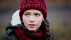 Актриса Любовь Новикова: биография, семья и путь к успеху