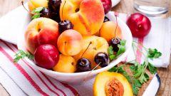 Несладкие фрукты при диете и сахарном диабете