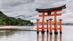 Какую религию исповедуют японцы?