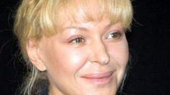 Елена Бондарчук: биография, фильмография и личная жизнь