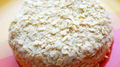 Как испечь торт «Наполеон» без глютена, казеина и яиц