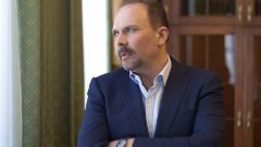 Михаил Мень: биография, карьера и семья