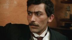 Вахтанг Константинович Кикабидзе: биография, карьера и личная жизнь