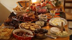 Как помочь пищеварению в праздники