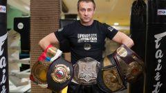 Липовой Александр Михайлович: биография, карьера, личная жизнь