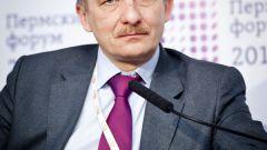 Алексашенко Сергей Владимирович: биография, карьера, личная жизнь