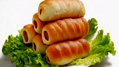 Выпечка с сосисками: пошаговые рецепты с фото для легкого приготовления