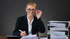 Увольнение бухгалтера по собственному желанию, этапы