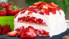 Торт из крекеров: пошаговые рецепты с фото для легкого приготовления