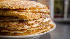 Блины на йогурте: пошаговые рецепты с фото для легкого приготовления