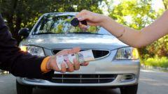 Как правильно выбрать автомобиль с пробегом: секреты и рекомендации