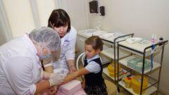 Можно ли ставить прививку от гриппа ребенку в 2 года