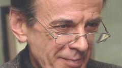 Тараторкин Георгий Георгиевич: биография, карьера, личная жизнь