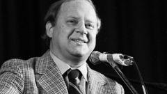 Визбор Юрий Иосифович: биография, карьера, личная жизнь