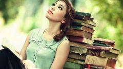 Как полюбить чтение книг