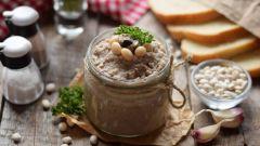 Закуска из фасоли: пошаговые рецепты с фото для легкого приготовления