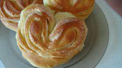Булочки с сахаром: пошаговые рецепты с фото для легкого приготовления