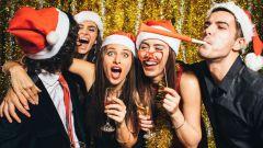 Как подготовиться к новогоднему корпоративу