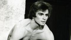 Рудольф Хаметович Нуреев: биография, карьера и личная жизнь