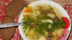 Суп из сердечек: пошаговые рецепты с фото для легкого приготовления