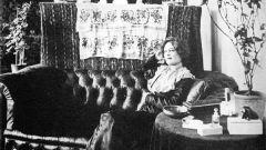 Зинаида Николаевна Гиппиус: биография, карьера и личная жизнь