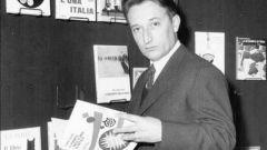 Родари Джанни: биография, карьера, личная жизнь
