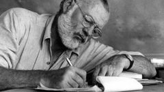Хемингуэй Эрнест: биография, карьера, личная жизнь