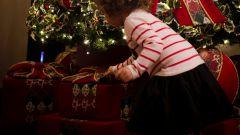 Как поздравить ребенка необычно. Новогодняя сказка своими руками