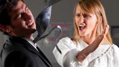 Ломаем стереотипы: почему жена бьет мужа