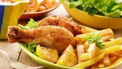Куриные ножки, жаренные на сковороде: пошаговые рецепты с фото для легкого приготовления