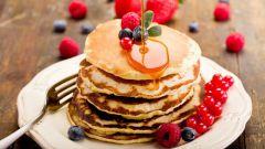 Панкейки на молоке: пошаговые рецепты с фото для легкого приготовления