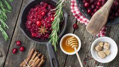 Брусничный соус: пошаговые рецепты с фото для легкого приготовления