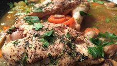 Второе из курицы: пошаговые рецепты с фото для легкого приготовления