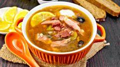 Солянка: пошаговые рецепты с фото для легкого приготовления