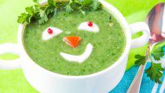 Супы для детей: пошаговые рецепты с фото для легкого приготовления