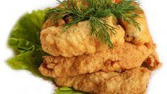 Горбуша в кляре: пошаговые рецепты с фото для легкого приготовления